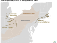 Marcellus, Utica Governors Re-Up Tri-State Shale Coalition