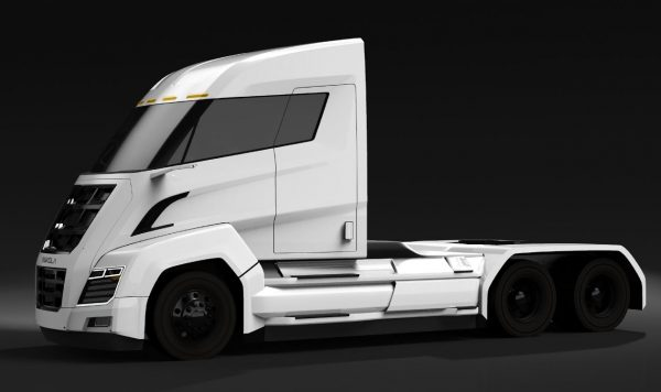Over-the-Road Tractor-Trailers with Alternative Propulsion Are Catching on with Buyers