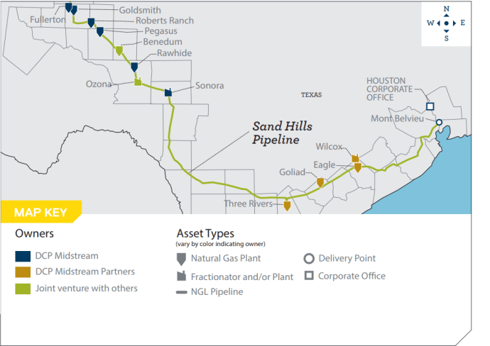 Gray Oak Pipeline Links Permian's Oil to Corpus Christi Refining and Exports
