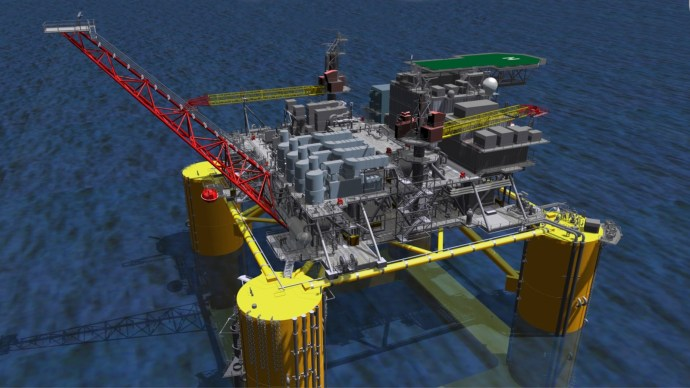 Shell Expects its Deepwater GOM Project Vito will Break Even at Sub-$35 Oil