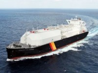 Next Generation LNG Carrier Earmarked for Cameron LNG Cargoes