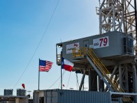 'Constant Surge of Oil' Flows to Texas Coast for Export