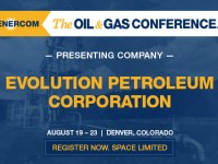 Evolution Petroleum Acquires Assets from Bankrupt Enduro; Evolution CEO Randy Keys to Retire
