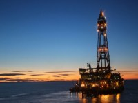 Iran to Install New Rigs in South Pars Gas Field