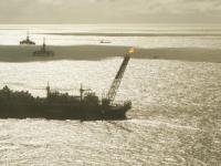 Petrobras Names CFO