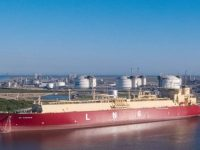 Korean Shipyards End Year with More LNG Carrier Orders
