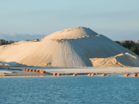 Texas Sand, Pipeline Constraints Dog Wisconsin Frac Mines