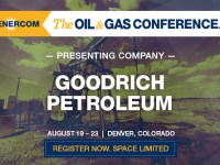 Goodrich Petroleum (NYSE: GDP) – Day One Breakout Notes