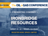 Iron Bridge Resources Provides Operations Update andReports Second Quarter 2018 Financial Results