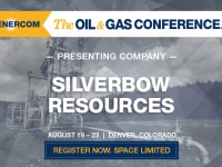 SilverBow Resources (NYSE: SBOW) – Day One Breakout Notes