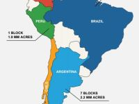 GeoPark to Acquire Colombia and Chile Oil and Gas Assets