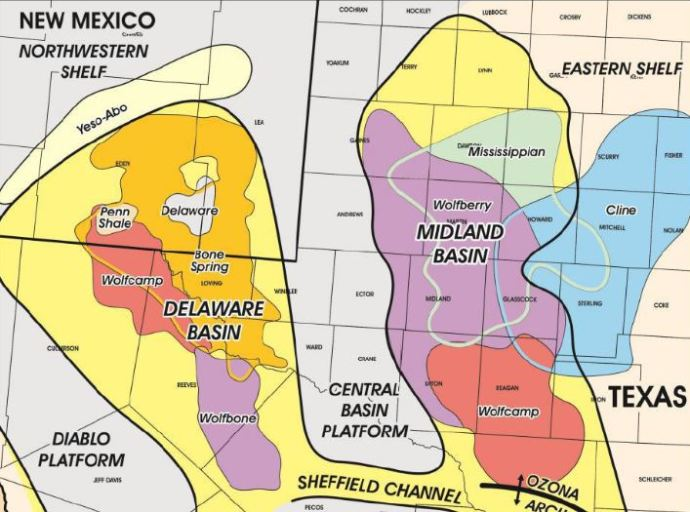 NGL Energy Partners Adds Water Sources in the Permian - Oil & Gas 360