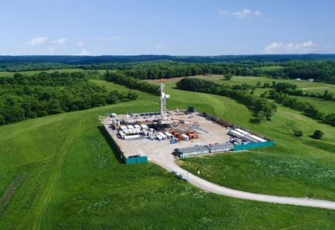 Pennsylvania Well Permits Drop 42% as Producers Seek Higher Output from Fewer Wells