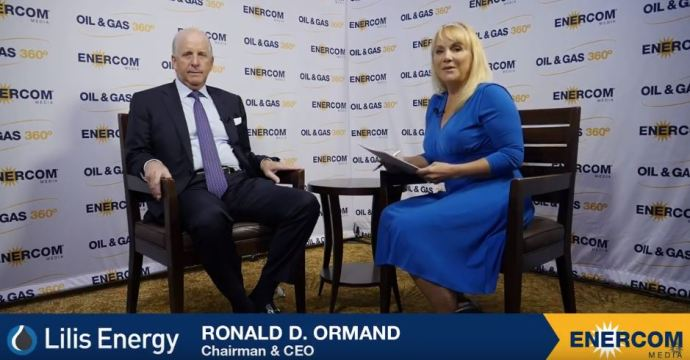 Exclusive Interview: Ron Ormand, Chairman & CEO of Permian Pure-Play Lilis Energy
