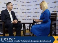 Exclusive Interview: Steve Toth, VP investor Relations & Corporate Development for Bellatrix Exploration