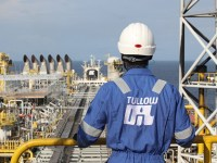 Tullow Drills Dud Namibia Well in `Bold' Effort to Open New Play