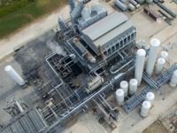 Air Products to Build World-Scale Liquid Hydrogen Plant in Texas