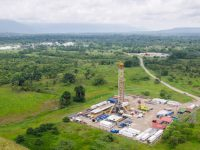 Gran Tierra Energy Announces Record Production, Expects 12 to 18 Percent Further Growth within Cash Flow in 2019