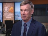 Colo. Gov. Hickenlooper Won't Rule Out Calling Special Session if 112 Passes: 'That's How You Spell Recession'