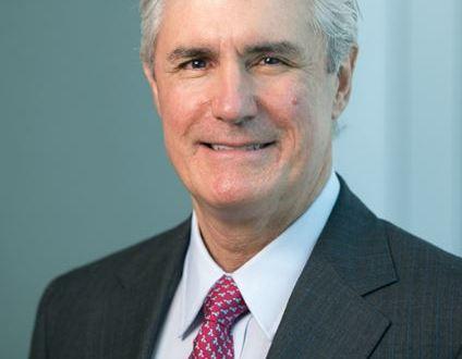"U.S. Steel Names Concho CEO Tim Leach ""Chief Roughneck"" for 2018"