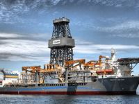 Pacific Drilling Gets a New CFO