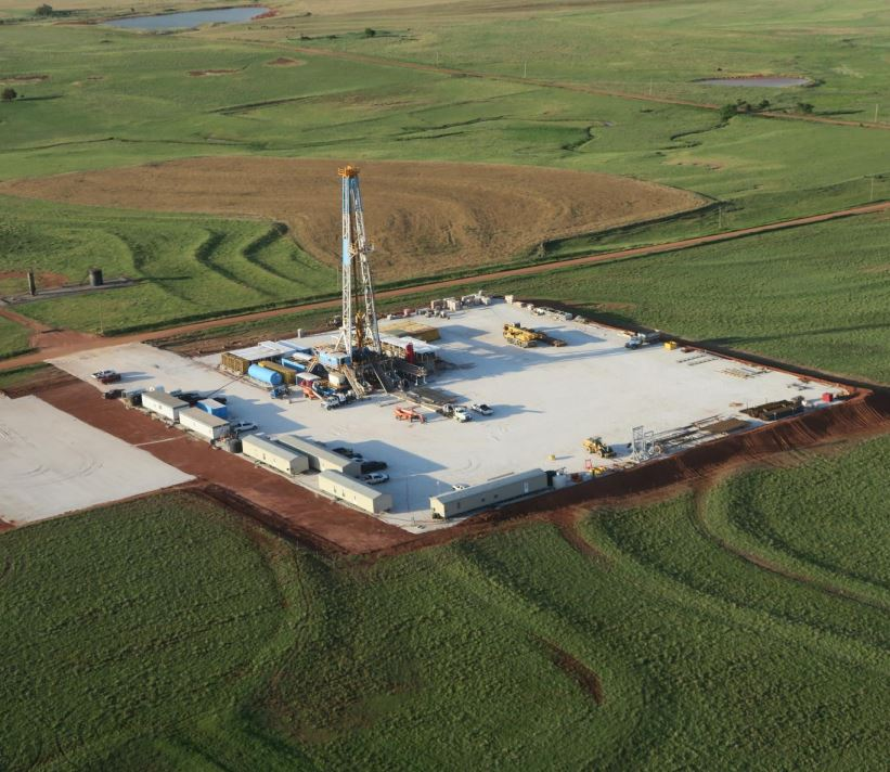 Investors Handed an Oilman a 'Blank Check' Company  Here's How It