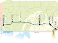 Mariner East 2 Pipeline Open for Business: Delivering NGLs to Marcus Hook