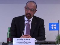 OPEC keeps curbs - Saudi Arabia Minister of Energy Khalid Al-Falih - Oil & Gas 360