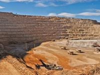 Nevada Joint Venture Creates the World's Largest Gold Mining Operation
