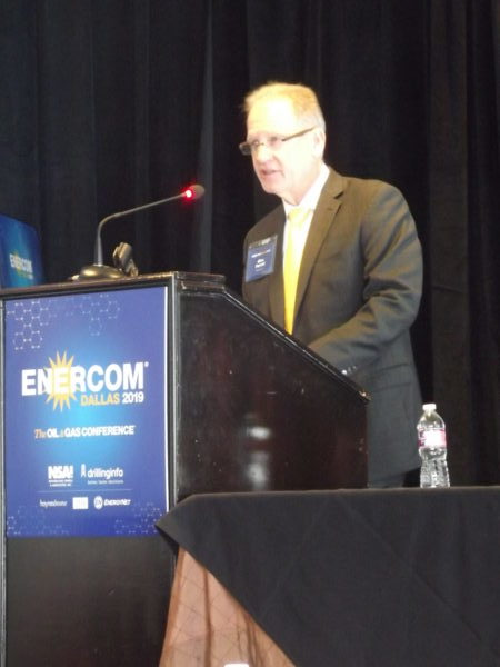 EnerCom Dallas E&Ps are positioned for whatever 2019 offers up