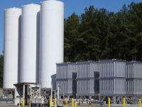 Delaware Utility Eyes Adding LNG Storage Facility to Meet Customer Gas Demand