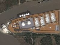 U.S. Authorizes Expanded Export Capacity to Magnolia LNG