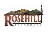 Rosehill Resources Announces CEO