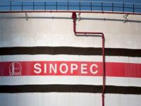 Sinopec's Net Profit Up 20% in 2018