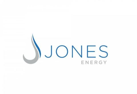 Jones Energy Logo