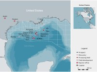 Equinor Snatches GOM Asset from Delek's Outstretched Hand