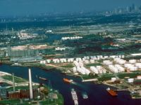 Houston Ship Channel Reopened, Spill Response Continues after Barge-Tanker Collision