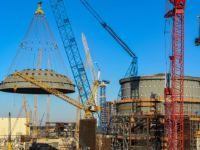 Vogtle Unit 3 Achieves Initial Energization