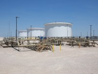 An Oryx Midstream facility (source: Oryx Midstream Services)