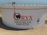 Source: Oryx Midstream Services