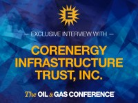 Exclusive Interview: Jeff Fulmer, Executive Vice President of CorEnergy Infrastructure Trust