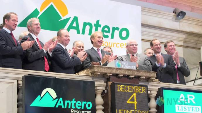 People on the move: Antero Resources makes board appointments - oil and gas 360