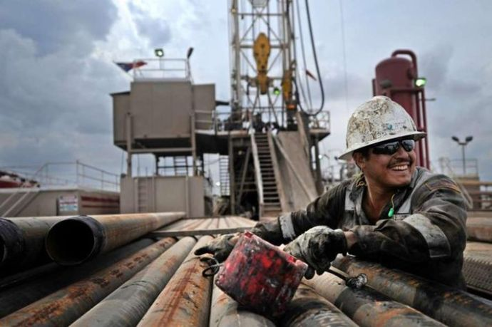 Making History: U.S. exports more petroleum than it imports in September and October- oil and gas 360