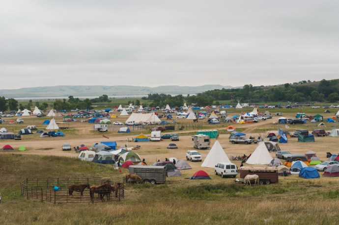 Dakota Access oil pipeline eyes expansion over tribe's objections-oilandgas360