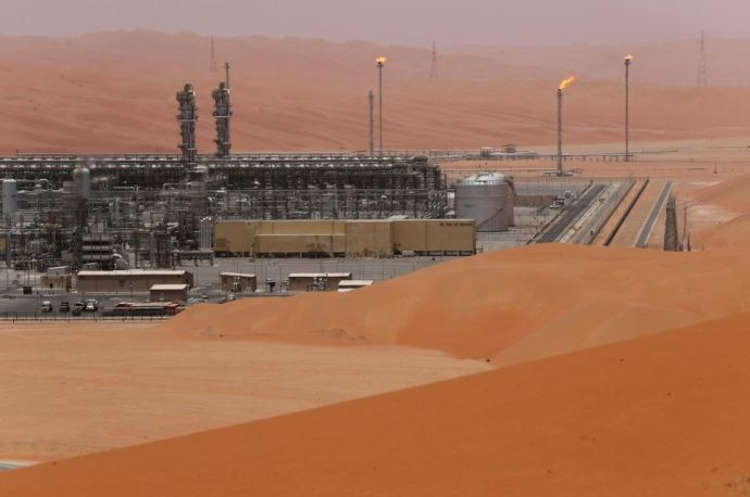 Saudi Aramco in race for IPO record with $1.7 trillion top value - oil and gas 360