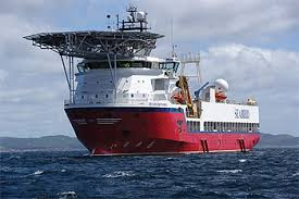 SeaBird Exploration: The Chairman of the Board purchases shares in open market transactions and becomes Executive Chairman. - oil and gas 360
