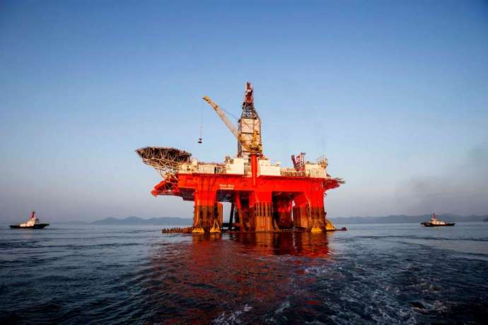 Seadrill unveils its first hybrid-powered offshore drilling rig- oil and gas 360