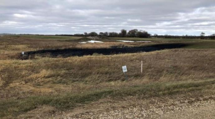 Segment of Keystone pipeline ordered to remain shut after leak - oil and gas 360