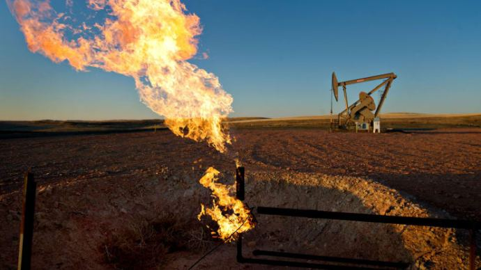 Natural gas is one of the few trades that hasn't worked on Wall Street, down 50% in 12 months- oil and gas 360