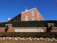 Chesapeake Energy Corporation main campus at NW 63rd and Western, Friday, February 14, 2014. Photo by Doug Hoke, The Oklahoman